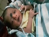 Video : Just 4 Days Old, She Was Put On Sale For Rs. 20,000 In Hyderabad