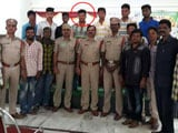 Video : In Photos With Hyderabad Cops, Man They Had Arrested On Child Abuse Charges