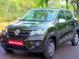 Review: Renault Kwid AMT