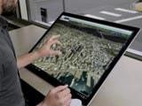 Video : Microsoft Surface Studio