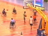 Video : Help Pours in For India's U-23 Wheelchair Basketball Team After NDTV Report