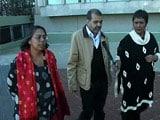 Video : 'Hillary Durga, Trump Mahisasur'; 'His Supporters Fear Female Authority More Than China'