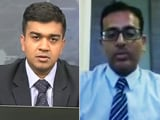 Video : Nifty Likely To Go Down To 8,325: Pradip Hotchandani