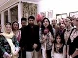 Video : Can Art Unite Jammu & Kashmir?