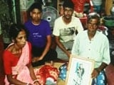 For Martyr's Family, Crowd Funding Raises Rs. 5 Lakh