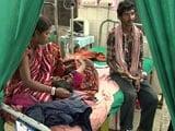 Video : Tribal Group Shuts Down Odisha District Over Japanese Encephalitis Deaths