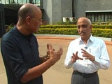 Video : 'The More We Learn, The Less We Know': Walk The Talk With ISRO Chairman