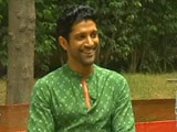 Video : Farhan Akhtar On How Rock On 2's Music Was Composed