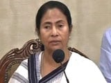 Video : Ready To Work With CPM To Save Country: Mamata Banerjee On Currency Ban