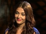Video : PM Modi Gets This Message From Aishwarya Rai Bachchan