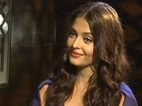 Video : This is What Aishwarya Rai Bachchan Has To Say Fashion Critics
