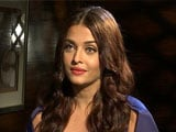Video : The One 'Change' Aishwarya Rai Bachchan Wants To See