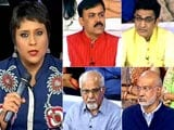 Video : We The People: 'Surgical Strike' On Black Money - Clean-Up Or Chaos?