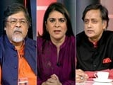 Video: The NDTV Dialogues: Whose History Is It, Anyway?