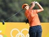 Video: Leading Indian Golfers Hail Aditi Ashok's Historic Indian Open Win