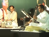 Video: Hindustani Classical Music With Utsav Lal And Hidayat Husain Khan