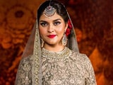 Band Baajaa Bride: Watch Sabyasachi's Unforgettable Surprise For Anush