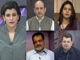 Video: Cash Clean Up: Is Government's Move Going To Work?