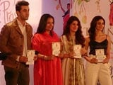 Video : Funnily Enough: KJo, Alia, Twinkle, Akshay Under One Roof