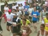 Video : Is Delhi Safe Enough For Half Marathon?