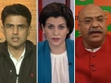 Video: 'Note Bank' Politics: Will The Fat Cats Get Away?