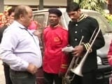 Video : In Peak Wedding Season, Ghoriwalas, Decorators and Caterers Lie Jobless