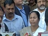 Video : In Joint Warning, Mamata And Kejriwal Set 3-Day Deadline On Notes Ban