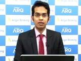 Video : Buy Nifty For Target Of 8,280: Ruchit Jain