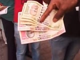 Video: Cash Clean-Up: Decline In New Home Registries in Bangalore