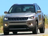 Video : First Look: Jeep Compass