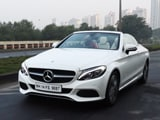 Video : Review: Mercedes-Benz C-Class Cabriolet