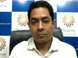 Nifty Likely To Bounce From Current Levels: Sarvendra Srivastava