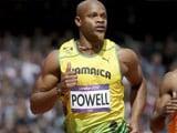 Video: Usain Bolt Said he Wanted to Become Like me: Asafa Powell