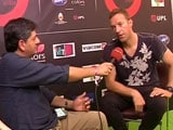 Video : Watch Interview With Coldplay's Chris Martin