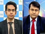 Video : Buy Reliance Capital, Axis Bank, Says Ruchit Jain