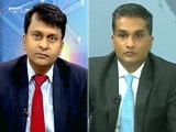 Video : JLL India's Ramesh Nair On Impact Of Demonetisation On Real Estate