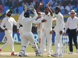 Video: 2nd Test: India Ride on Bowlers' Show to Beat England in Vizag