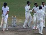 Video: Alastair Cook's Wicket Turning Point in 2nd Test: Sunil Gavaskar