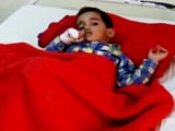 Video : 'Where's My Mother' Asks 5-Yr-Old Survivor Of Indore-Patna Train Accident
