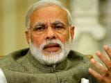 Video: Want Your View On Notes Ban, Please Click Here, Says PM Narendra Modi