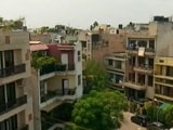 Video: Cash Clean-Up: Delhi-NCR Property Market Hit