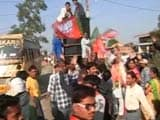 Video: BJP, Trinamool Win Key By-Elections, Say Stand On Notes Ban Vindicated