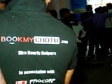 Video: BookMyChotu: Rs. 90 An Hour To Stand In ATM Line For You