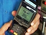 Video: Notes Ban: Small Traders Go Cashless In Ahmedabad