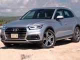 Video : New Audi Q5: Exclusive First Drive