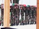 Video: India Pays Tribute To 3 Soldiers Killed By Pak Army
