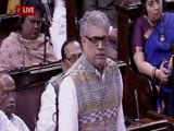 Video: Why Did You Not Print More Rs 100 Notes, Derek O'Brien Asks Government