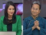 Video: Glacier Man Sonam Wangchuk Talks About Global Award, Bollywood