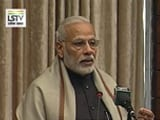 Video : PM Modi's Dig At Critics On Notes Ban: Their Problem Is They Couldn't Prepare