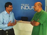 Video : 'We're Aiming For The Space': Walk The Talk With TeamIndus' Rahul Narayan